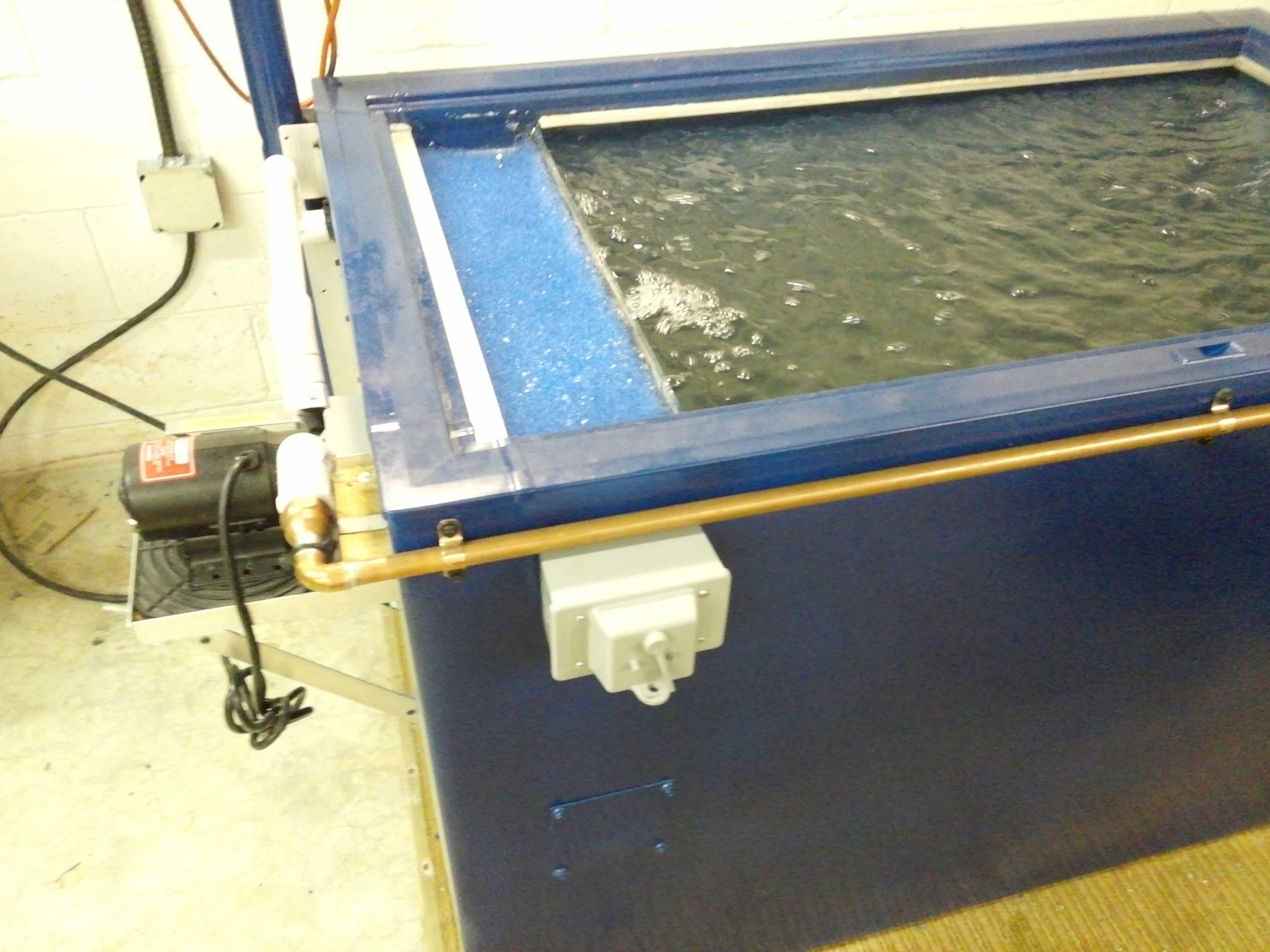 Diy Hydro Printing Tank Do It Your Self